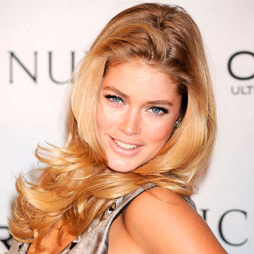 Doutzen Kroes Shares Candid Pumping Photo