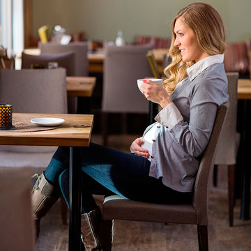 How to Get Your Caffeine Fix During Pregnancy