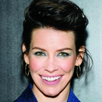 Go Green With Evangeline Lilly