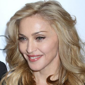Madonna Backs Elton John in D&G IVF Clash