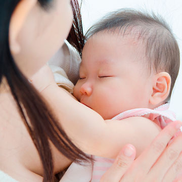 More Moms Help Moms Through Cross-Nursing