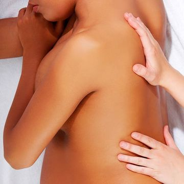 Your Guide to Getting a Prenatal Massage