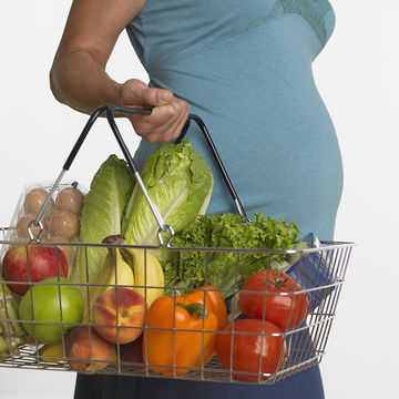 What is healthy food for pregnancy