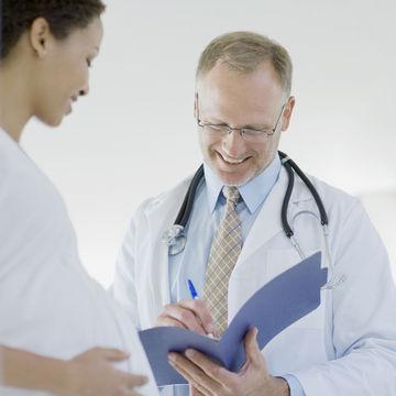 Prenatal Doctor Visit