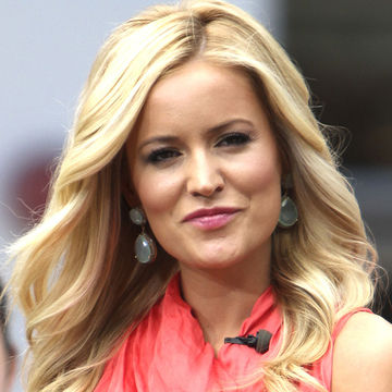 Emily Maynard Johnson on Postpartum Depression: 'I Didn't Want to Get Out of Bed'