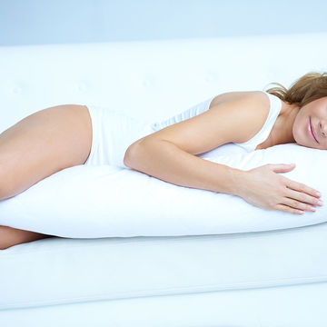 Could a Pillow End Heartburn During Pregnancy?