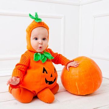 Make Your Baby's First Halloween Special