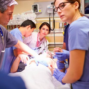 Low-Income Moms Use ER for Postpartum Care
