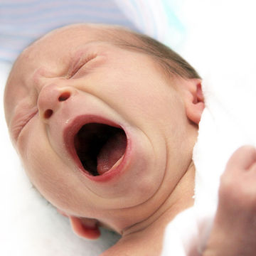 Parents Have the Power to Reduce Ear Infection Rates