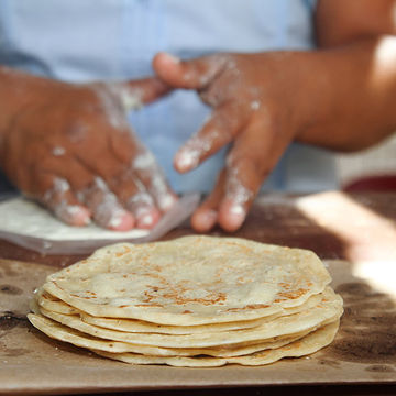 Key to Healthier Pregnancy Could Be in Tortillas