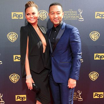 Chrissy Teigen Opens Up To Tyra About Fertility