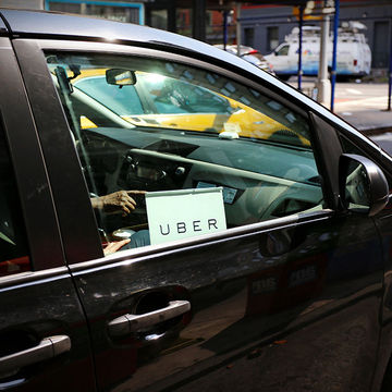Woman Gives Birth in an Uber