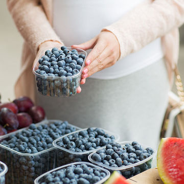 Aging Begins in the Womb, Antioxidants Can Help