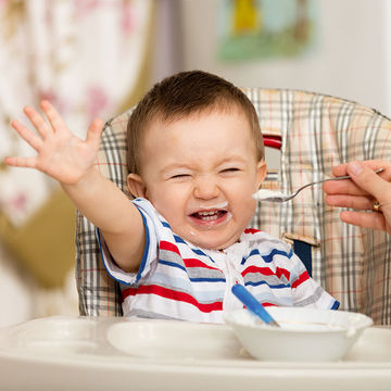 Prenatal Depression Linked to Fussy Eating in Kids