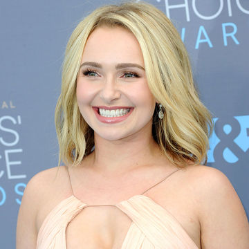 Hayden Panettiere: 'Talking Depression is a Gift'