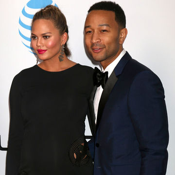 Chrissy Teigen Reveals Why She Chose a Daughter