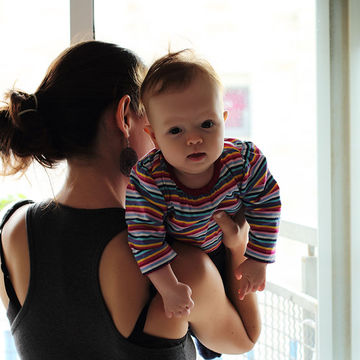 Could Oxytocin Treat Postpartum Depression?