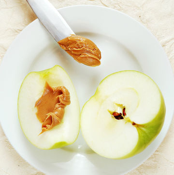 apple-peanut-butter