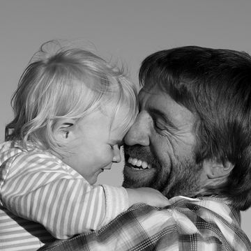 Swedish Dads Get 3 Months Paternity Leave