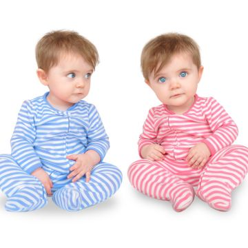 Unisex baby names are on the rise