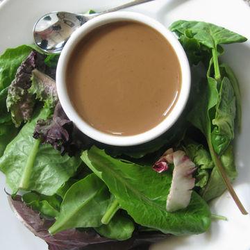 lettuce-vinaigrette