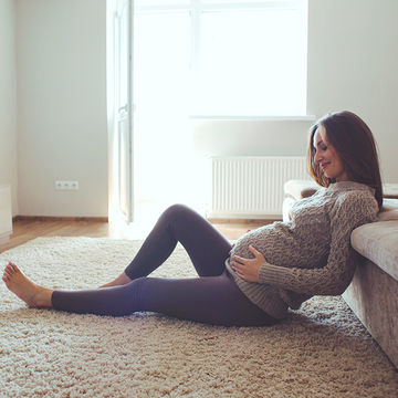 4 Ways to Up Your Chances of a Natural Birth