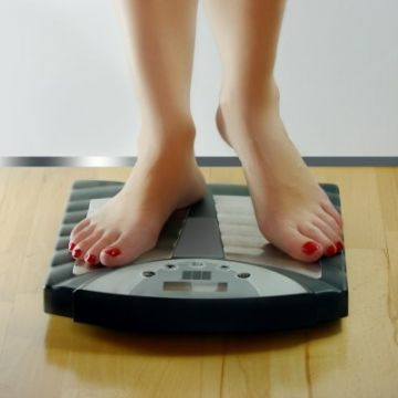 New Mom Weight Gain Linked to Diabetes