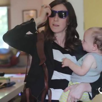 Parody Video Pays Tribute to Working Moms