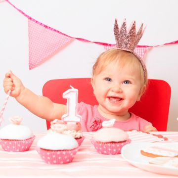 Sweet First Birthday Ideas Fit Pregnancy And Baby