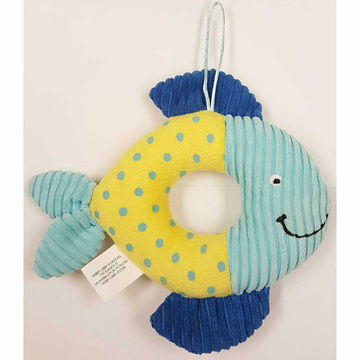Hobby Lobby Little Wishes Chenille Stuffed Rattles Product Recall