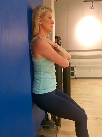 Kegel Breathing - Barre Workout