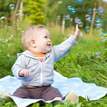Futuristic Baby Boy Names