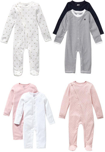 Newborn Clothes What You Really Need