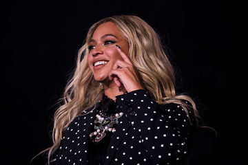 Beyonce Baby Names
