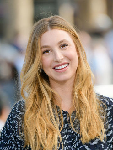 Whitney Port Conception