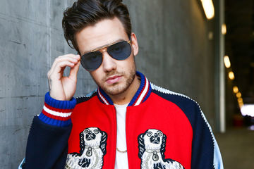 Liam Payne Baby Name