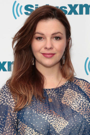 Amber Tamblyn Breast Milk