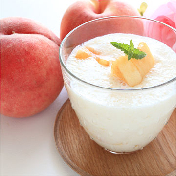 Quick and healthy smoothie recipes for pregnancy fit pregnancy and ginger peach passion forumfinder Image collections