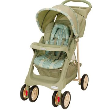 graco stroller product recall