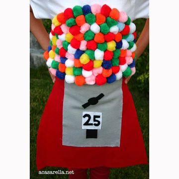 21 Spooktacular Pregnant Halloween Costumes | Fit Pregnancy and Baby