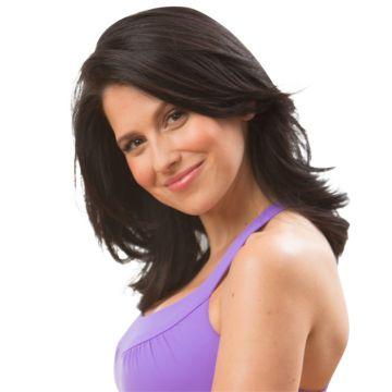 Hilaria Baldwin: Fitness trainer