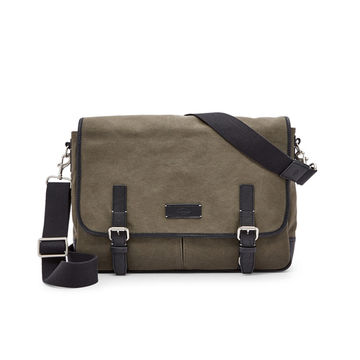 Diaper Bags for Dads Fossil