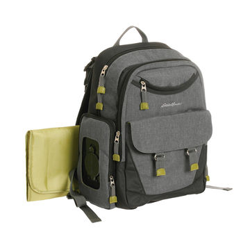 Diaper Bags for Dads Eddie Bauer