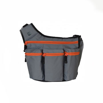 Diaper Bags for Dads Diaper Dude Cross Strap