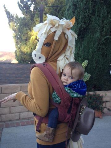 Annie Oakley costume