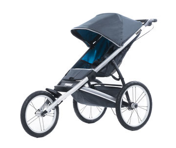 Go-Anywhere Stroller