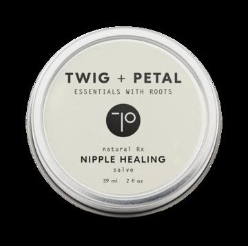 Twig-Petal-Nipple-Healing