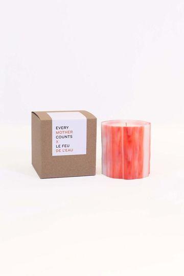 orange-rose-candle