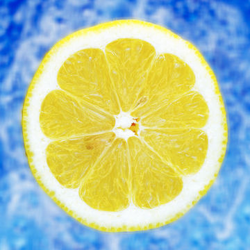 Lemon Can Cure Morning Sickness