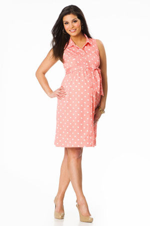 9 Summer Baby Shower Dresses | Fit Pregnancy and Baby